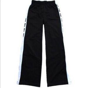 New Victoria's Secret PINK pants xsmall NWT